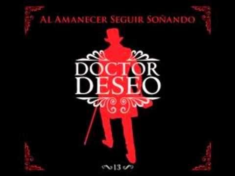 Doctor Deseo - Cuánto frío hace en Saturno [Letra] - YouTube