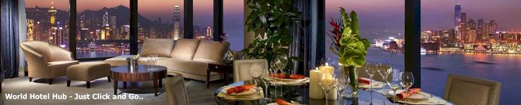 World Hotel Reservation Online! Just Click and Go..