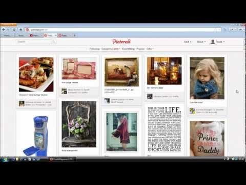 Pin It Pinterest Plugin For WordPress Overview - https://www.howtowordpresstrainingvideos.com/pinterest-wordpress-plugins/pin-it-pinterest-plugin-for-wordpress-overview/