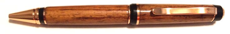 Pens for Sale! | bizzyboyzcreations Wood Cigar Pen Going for $60 #pens #woodworking #lathe #custompens #custom