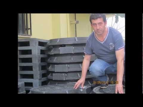 Razgrat Petriç Ziştovi Samako Sandanski Pulmiye Karlıova mnhole covers 0090 5398920770 - YouTube