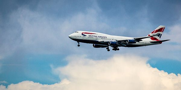 British Is the Best Frequent Flyer Program for Free Flights in the U.S.