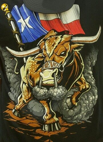 Texas Longhorn                                                                                                                                                                                 More