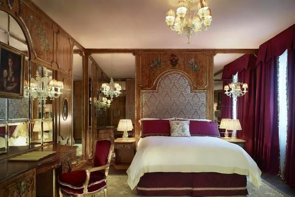 The Gritti Palace Venice Italy Luxury Hotels Luxury Collection
