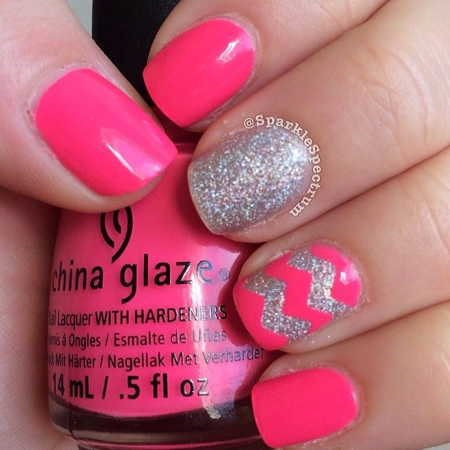 sparklespectrum #nail #nails #nailart