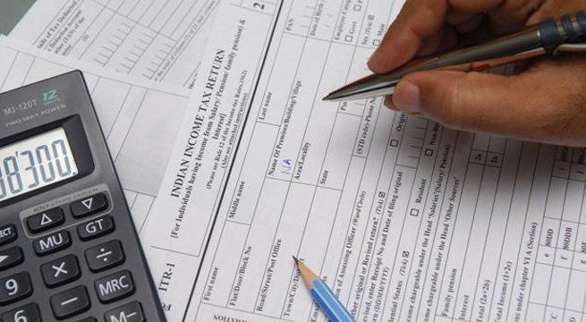 New Delhi: A crisp income tax form for salaried individuals will be introduced from April 1 to simplify the filing of returns. Individuals with salary and interest income will have to fill fewer columns as some of these for claiming income deductions have been clubbed in ITR1 form called...