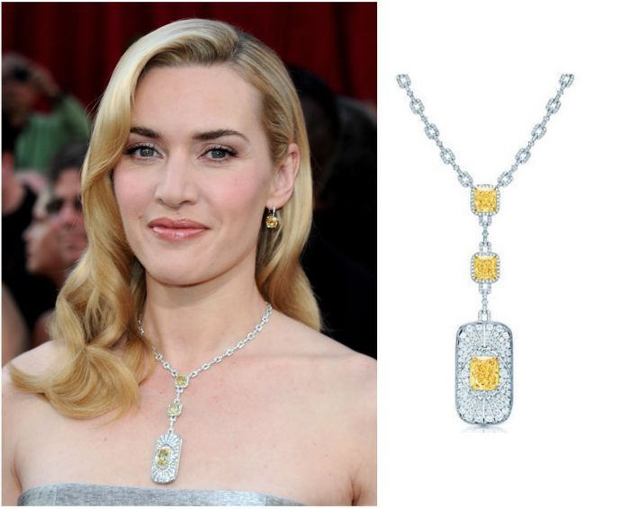 Best Jewelry From the Oscars Red Carpet 2017 – Earrings ...