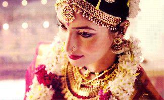 Saat vachan in Hindu marriage in Hindi