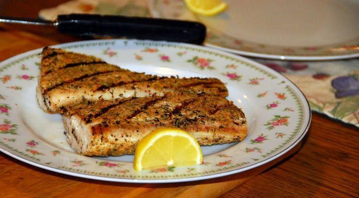 Best 25 mahi mahi marinade ideas on pinterest mahi mahi for Grilled fish seasoning