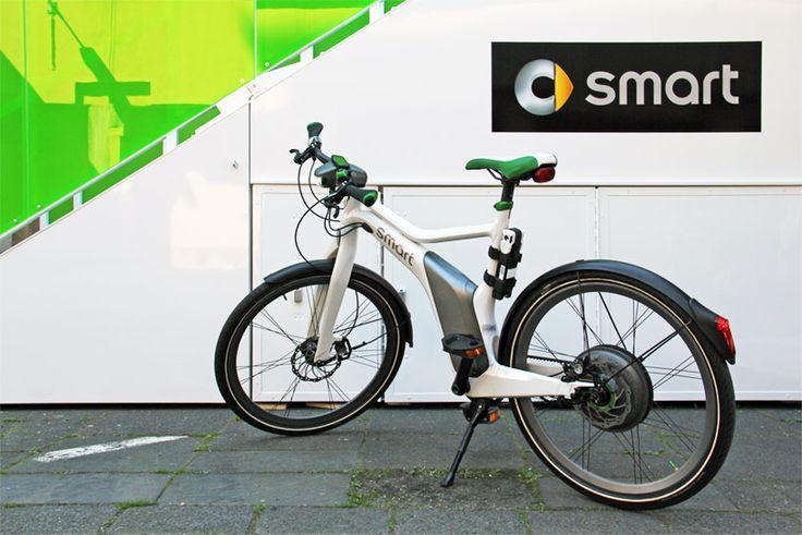 smart ebike design tour at DMY berlin 2013 - designboom