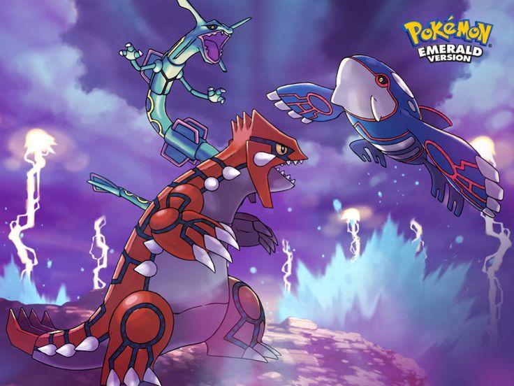 Primal Kyogre Wallpaper primal reversion forms of the legendary pokemon groudon and kyogre