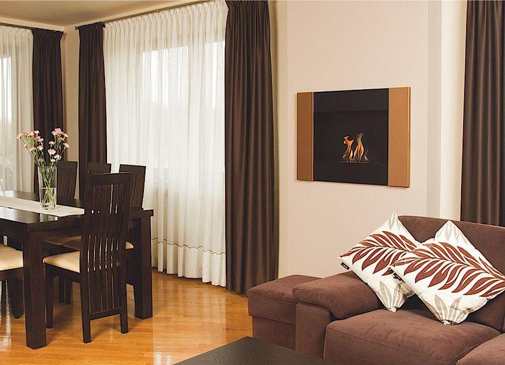 19 best Ethanol Kamin - Feuerstelle für Terrasse und Balkon images - wohnzimmer kamin ethanol