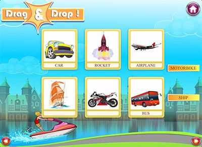 The course ware or flash games developed at Sterco Digitex are compatible with different browsers, devices and technology; flash to html5 conversion is done to ensure compatibility.