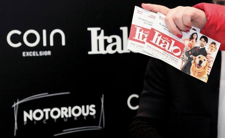 Italoilfilm distribuito da notoriouspictures, nelle sale italiane dal 15 gennaio 2015