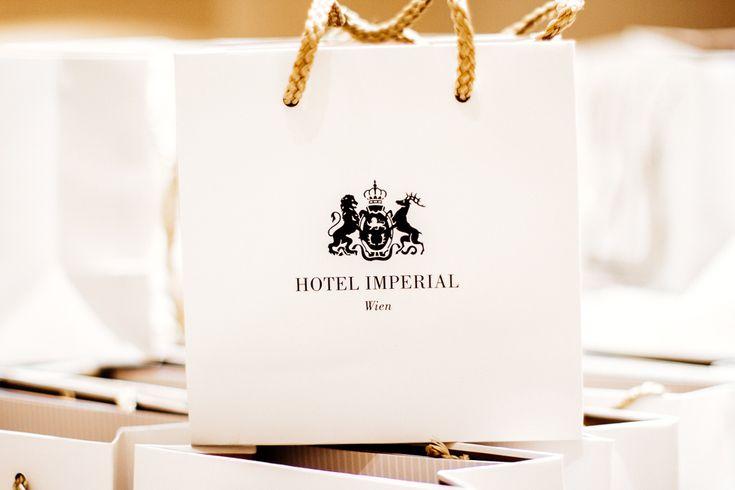 Imperial Hotel Wien