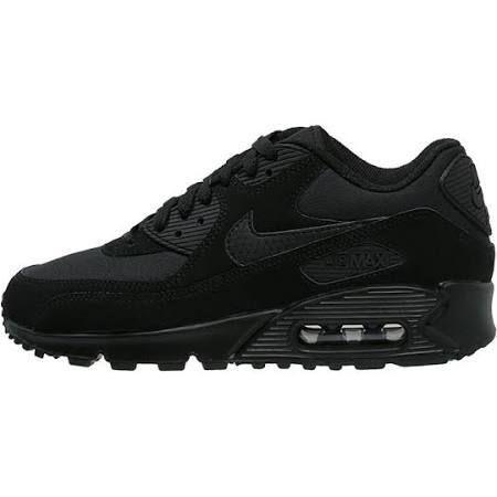 Nike Air Max 90 Essential triple Black Pas Cher Homme