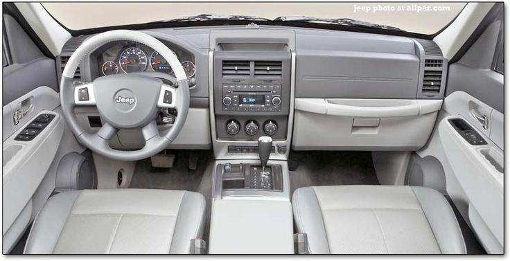 Classic 4X4 Trucks For Sale >> Liberty Interior | Jeep liberty, 2012 jeep, Jeep