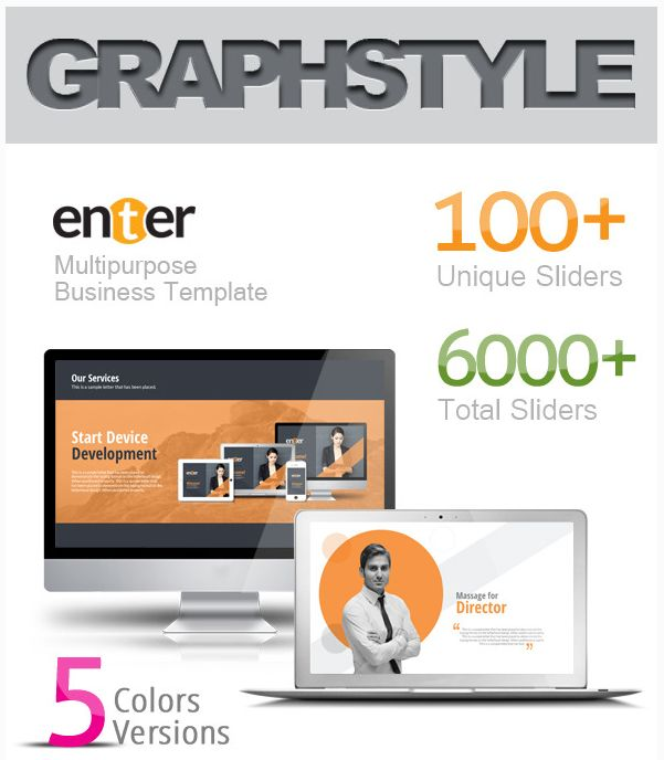 50 best Best PowerPoint Templates For Your Presentation images on - project presentation