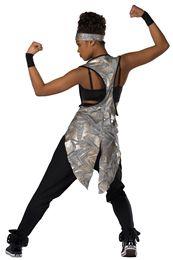 Hip Hop Detail   Dansco - Dance Costumes and Recital Wear