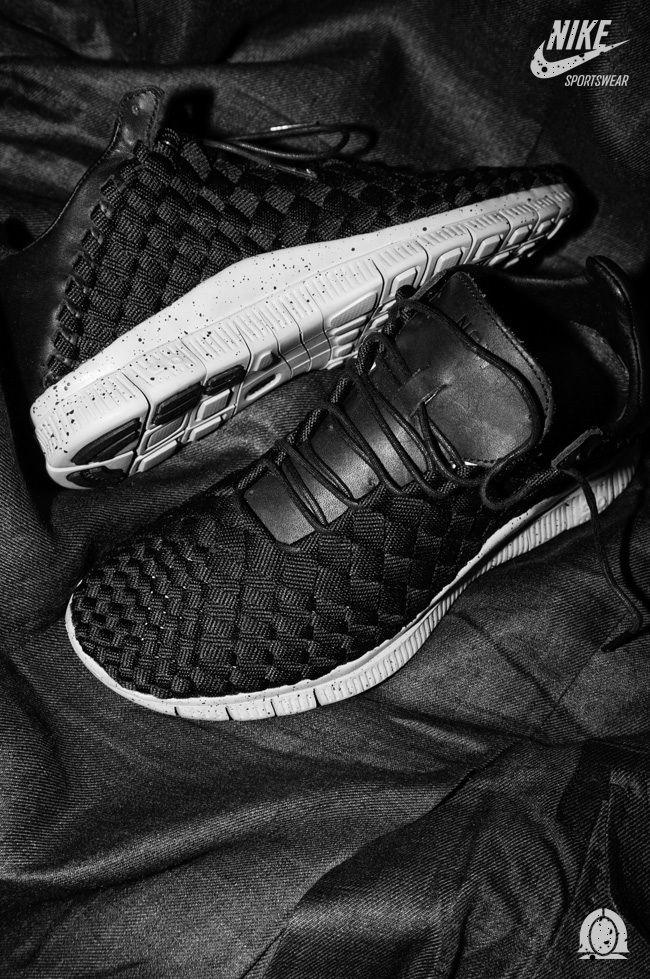 Nike Free Inneva Man