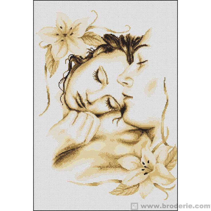 I-Grande-108658-kit-point-de-croix-couple-amoureux-luca-s.net.jpg (800×800)