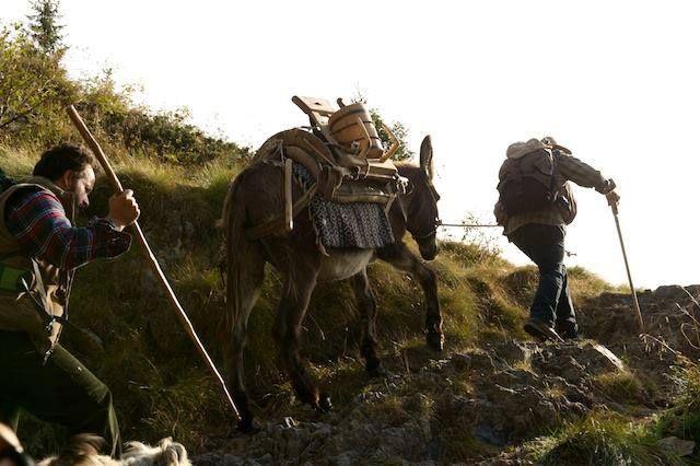 pastoralismo eroico
