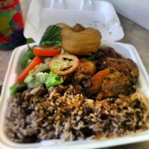 Angel S Caribbean Cafe Hollywood Fl