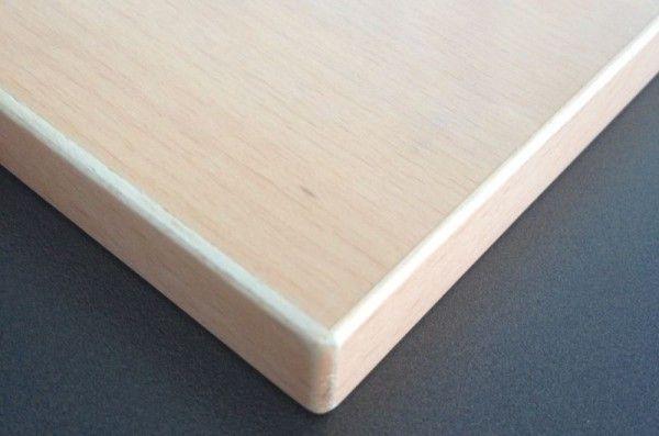 Pannello in legno #FAGGIO