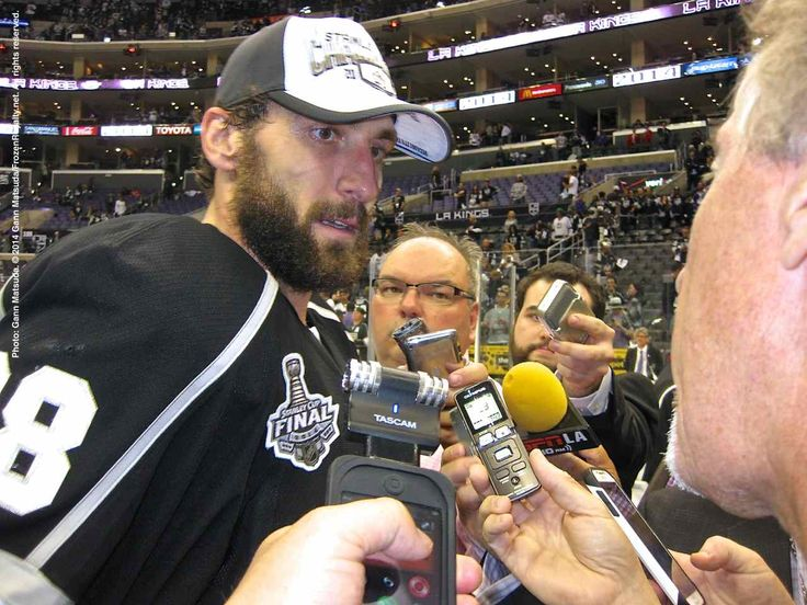 "Jarret Stoll On Retirement: ""I Knew What I Wanted To Do After Hockey...I Have No Regrets At All"""