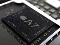 TSMC starts shipping mobile processors for Apple -- report Apple has relied on Samsung for its mobile processors, but WSJ reports that Apple's deal with Taiwan Semiconductor Manufacturing Co. appears to be bearing fruit.
