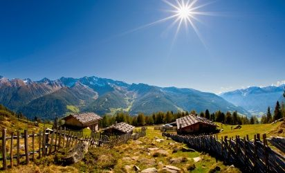 The Rieserfern-Nature Park is for many, one of South Tyrol's most beautiful Nature Parks. With fresh greens and eternal ice, Alpine pastures and clear mountain lakes…
