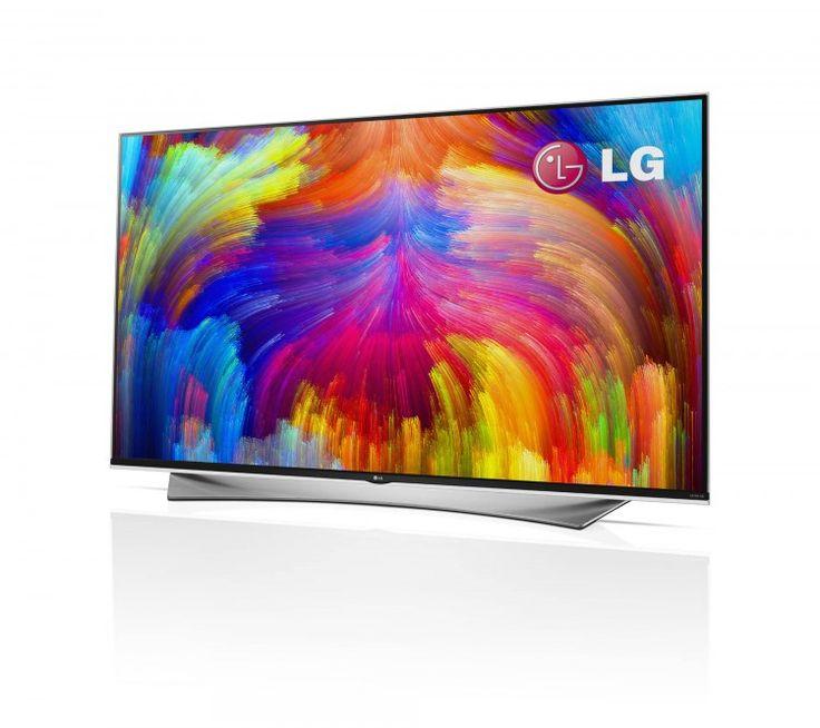 LG erweitert 2015 sein 4K Ultra HD-TV Portfolio mit Quantum Dot-Technologie | Das Presse-Portal von LG – LG Presselounge