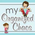 My Organized Chaos by @Tammi Roy