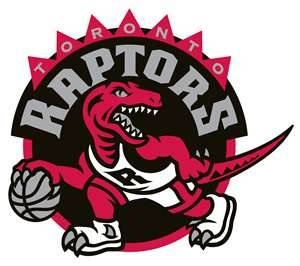 Toronto Raptors (fav basketball team)