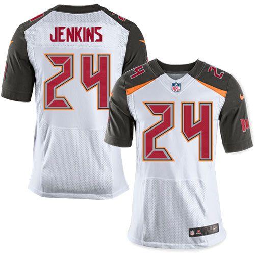 ELITE Tampa Bay Buccaneers Mike Jenkins Jerseys