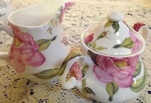 Creamer and Sugar Sets Ocean Reef Joondalup Area Preview