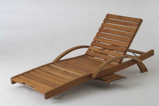Bosquema outdoor lounger in teak for hotel, restaurant and commercial spaces comfy, simple, teak, outdoor www.vibehospitality.com- Your Manufacturers Agent