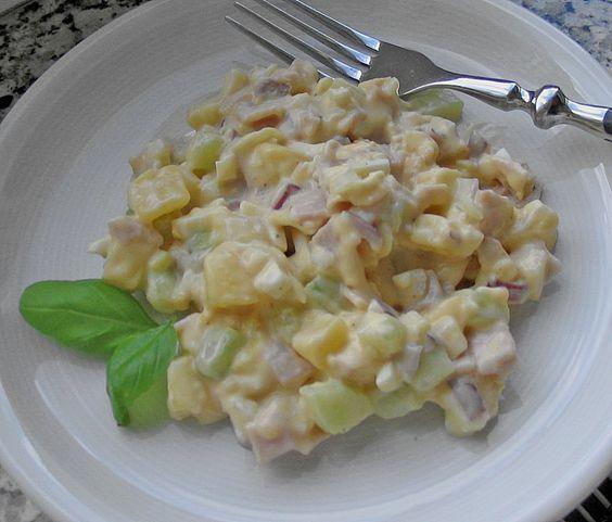7 - Tassen - Salat, ein leckeres Rezept aus der Kategorie Schnell und einfach. Bewertungen: 75. Durchschnitt: Ø 4,1.