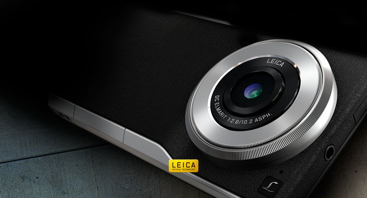 DMC-CM1 Lumix compact camera could be the best smartphone camera we've ever seen. It's slim and pocketable for a camera (though arguably quite chunky for a phone) and contains a 20-megapixel one-inch type MOS sensor. That's the same size as used in premium compact cameras like the Sony RX100 M3, and massive compared to those in smartphones, meaning it should deliver the photographic goods.Panasonic Germany & Austria