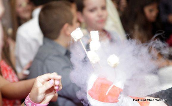 icey smokey fun