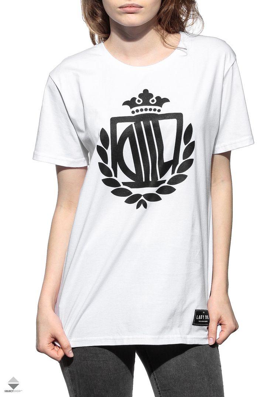 Koszulka Damska Diil Classic