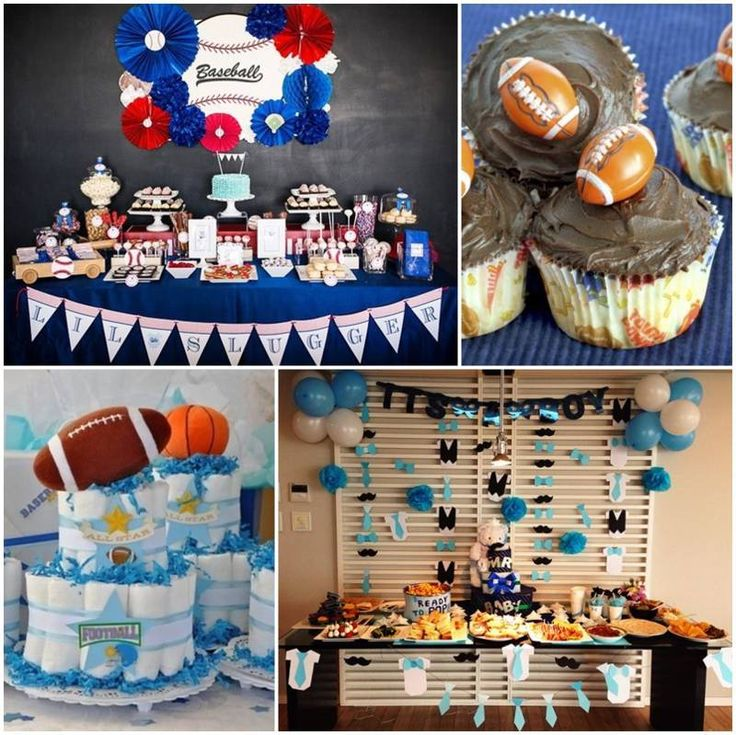 94 best images about baby shower on pinterest - Baby shower decoracion ...