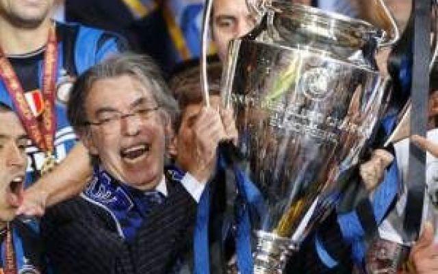 18 anni di Moratti. Seconda parte: Calciopoli, lo scudetto dei record, Ibra, Mourinho e il triplete. #record #mourinho #ibrahimovic #triplete