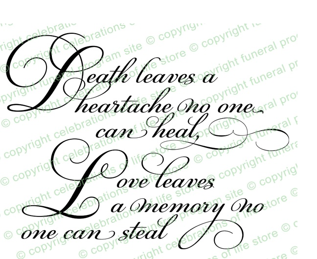 20 best Funeral Poems and Songs images on Pinterest