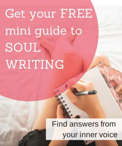 Guide To Soul Writing