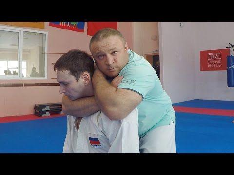 Мастер по боевому джиу-джитсу Бытдаев Аслан - YouTube
