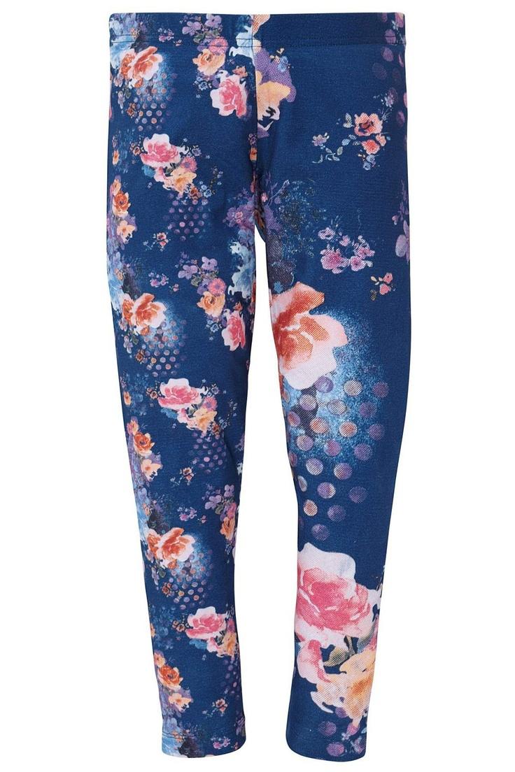 Girls Pants, Jeans, Shorts Online - 3 to 16 years - Next Full Length Printed Leggings - EziBuy Australia