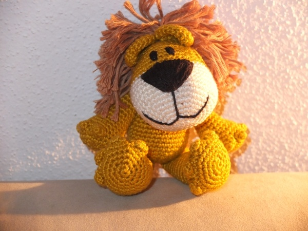 Crochet Patterns Jungle Animals : 42 best images about Geh?keltes on Pinterest Deutsch ...