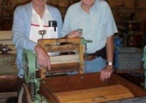 Bunları biliyor musunuz? Sözcü Gazetesi - İlk çamaşır makinesi 1907 yılında Hurley Machine Co. tarafından pazarlandı.