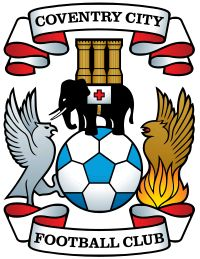 Coventry City  English League One  What the oweners, SISU, have done to this storied old club is a total disgrace. Give it back to the people who really own Coventry City - its fans